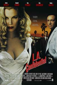 Секреты Лос-Анджелеса / L.A. Confidential (1997)
