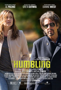 Унижение / The Humbling (2014)