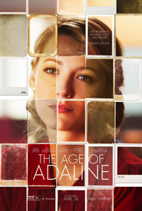 Век Адалин / The Age of Adaline (2015)