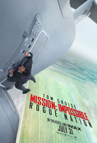 Миссия невыполнима: Племя изгоев / Mission: Impossible — Rogue Nation (2015)