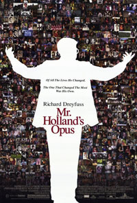 Опус мистера Холланда / Mr. Holland's Opus (1995)